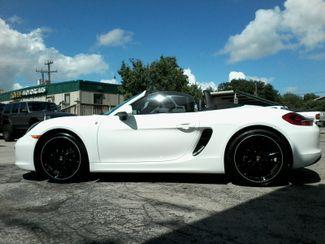 2013 Porsche Boxster San Antonio, Texas