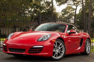 2013 Porsche Boxster in , Texas