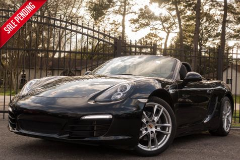 2013 Porsche Boxster  in , Texas