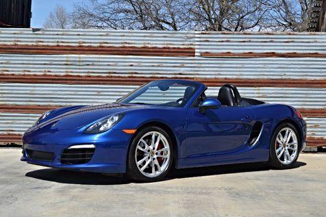2013 Porsche Boxster S in Wylie, TX