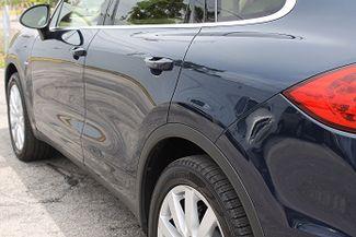 2013 Porsche Cayenne Diesel Hollywood, Florida 8