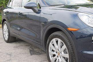 2013 Porsche Cayenne Diesel Hollywood, Florida 2