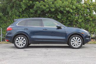 2013 Porsche Cayenne Diesel Hollywood, Florida 3