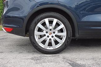 2013 Porsche Cayenne Diesel Hollywood, Florida 44