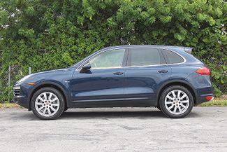 2013 Porsche Cayenne Diesel Hollywood, Florida 9