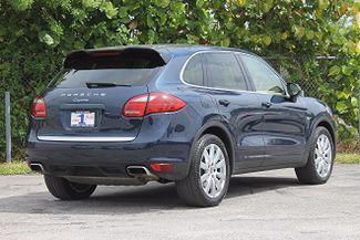 2013 Porsche Cayenne Diesel Hollywood, Florida 4