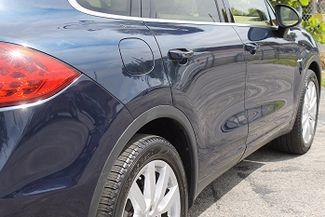 2013 Porsche Cayenne Diesel Hollywood, Florida 5