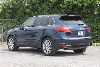 2013 Porsche Cayenne Diesel Hollywood, Florida 7
