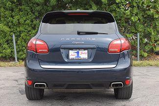 2013 Porsche Cayenne Diesel Hollywood, Florida 6