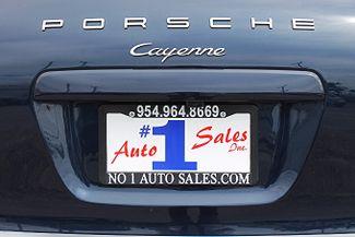 2013 Porsche Cayenne Diesel Hollywood, Florida 53