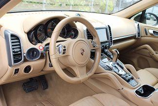 2013 Porsche Cayenne Diesel Hollywood, Florida 13