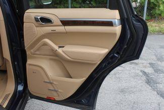 2013 Porsche Cayenne Diesel Hollywood, Florida 57
