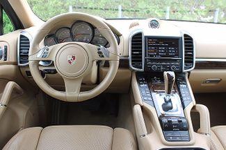 2013 Porsche Cayenne Diesel Hollywood, Florida 16