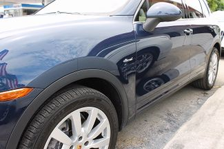2013 Porsche Cayenne Diesel Hollywood, Florida 11