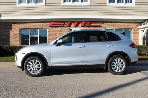 2013 Porsche Cayenne Diesel in Lake Forest, IL