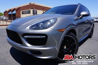 2013 Porsche Cayenne GTS AWD SUV | MESA, AZ | JBA MOTORS in Mesa AZ