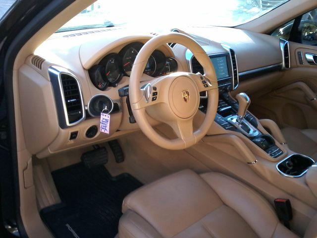2013 Porsche Cayenne San Antonio, Texas 15