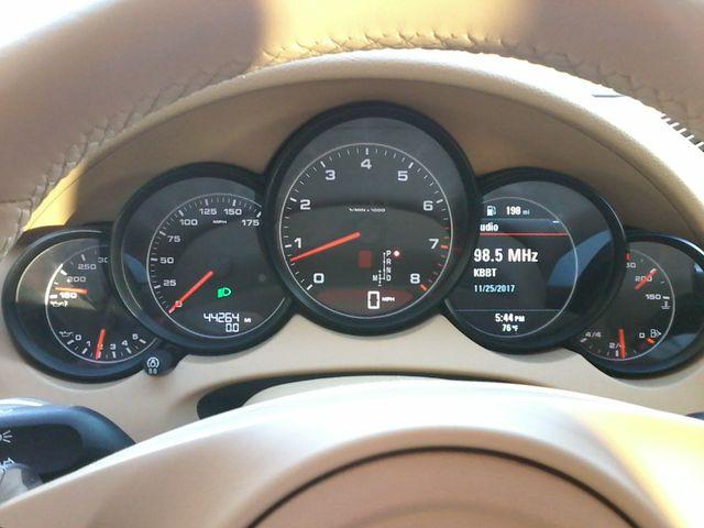 2013 Porsche Cayenne San Antonio, Texas 16