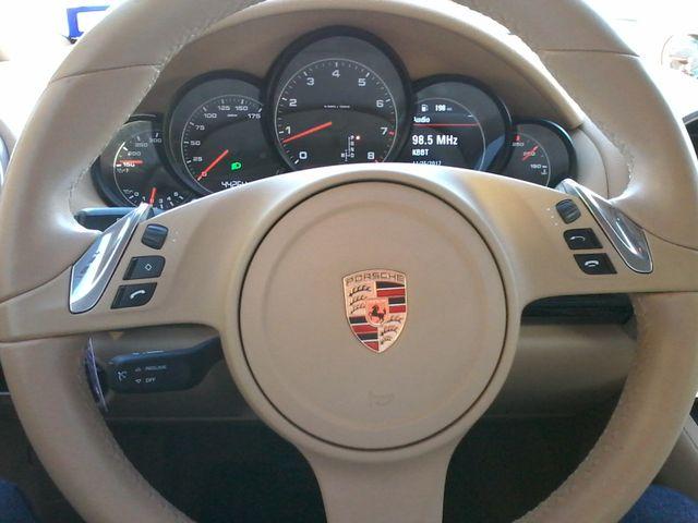 2013 Porsche Cayenne San Antonio, Texas 26