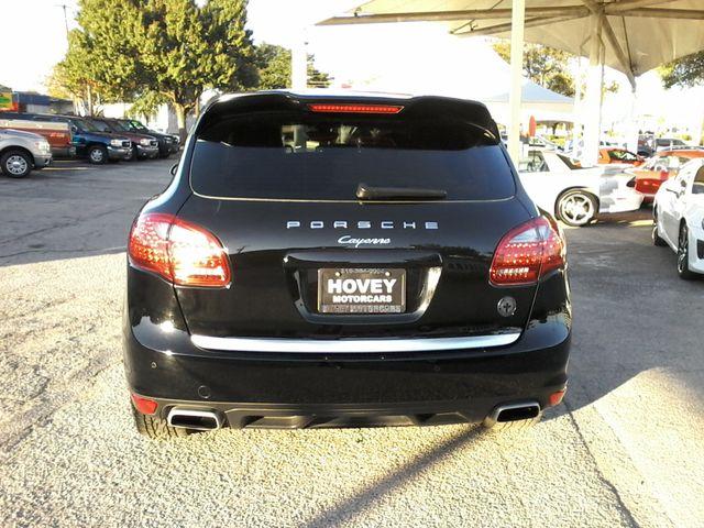 2013 Porsche Cayenne San Antonio, Texas 2