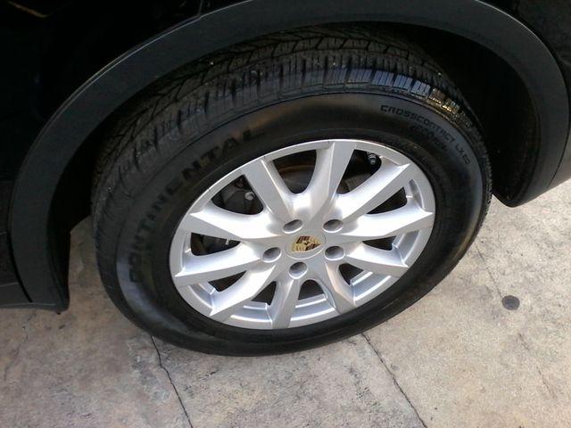 2013 Porsche Cayenne San Antonio, Texas 40