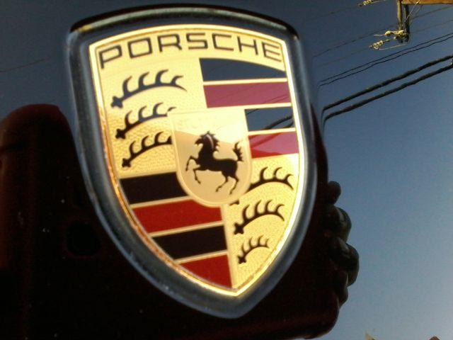 2013 Porsche Cayenne San Antonio, Texas 36