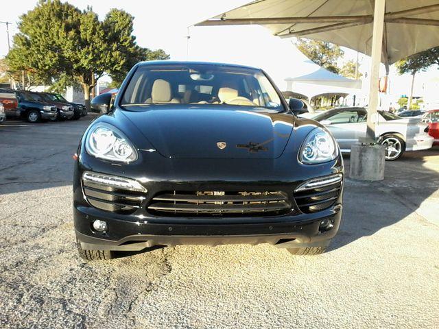 2013 Porsche Cayenne San Antonio, Texas 4