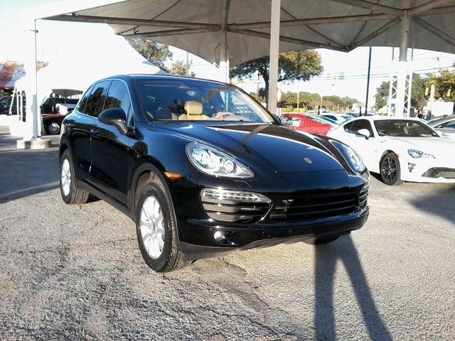2013 Porsche Cayenne San Antonio, Texas 5