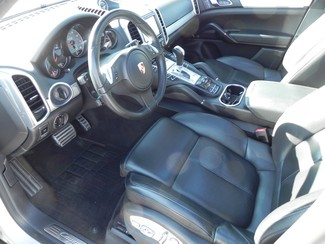 2013 Porsche Cayenne GTS Valparaiso, Indiana 9