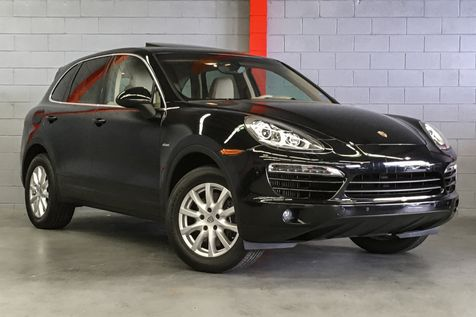 2013 Porsche Cayenne Diesel in Walnut Creek