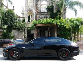 2013 Porsche Panamera Turbo in  Texas