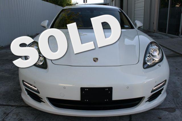 2013 Porsche Panamera Houston, Texas 0