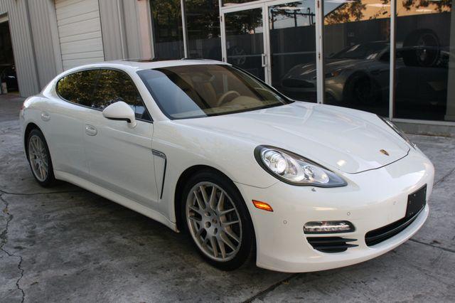 2013 Porsche Panamera Houston, Texas 1