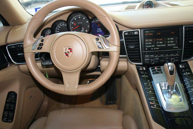 2013 Porsche Panamera Houston, Texas 11