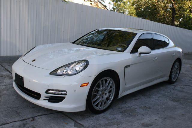 2013 Porsche Panamera Houston, Texas 2