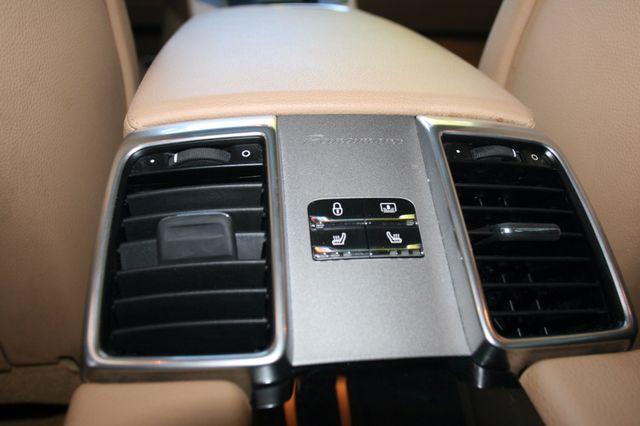 2013 Porsche Panamera Houston, Texas 25