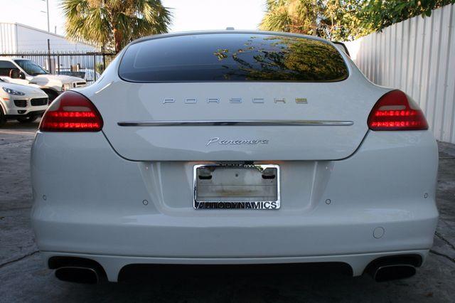 2013 Porsche Panamera Houston, Texas 6