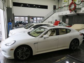 2013 Porsche Panamera in Houston Texas