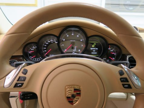 2013 Porsche Panamera S in Houston, Texas
