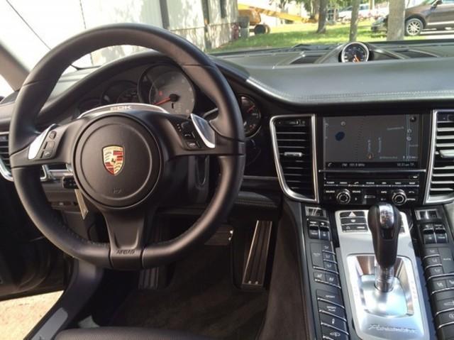 2013 Porsche Panamera S Longwood, FL 19