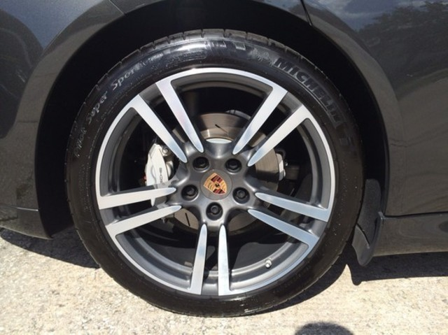 2013 Porsche Panamera S Longwood, FL 25