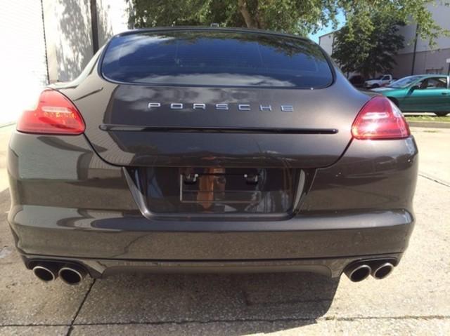 2013 Porsche Panamera S Longwood, FL 9