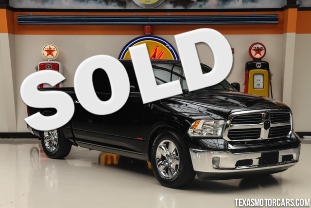 2013 Ram 1500 Lone Star This Carfax 1-Owner accident-free 2013 Ram 1500 Lone Star is in great shap