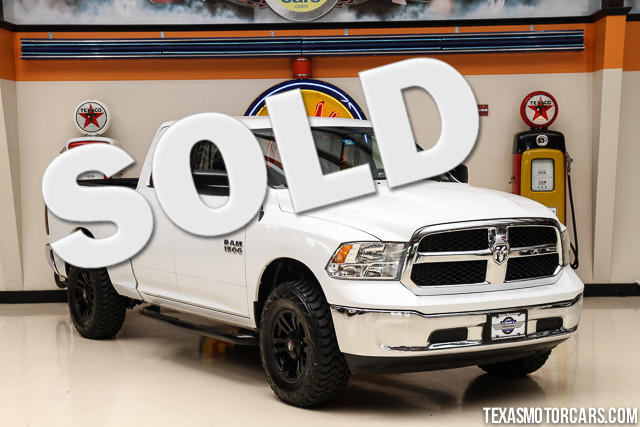 2013 Ram 1500 SLT 4x4 This 2013 Ram 1500 SLT 4x4 is in great shape with only 47 493 miles The Ra