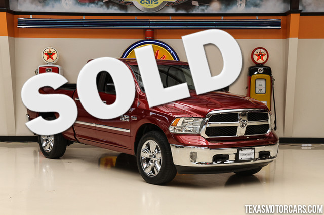 2013 Ram 1500 Lone Star This 2013 Ram 1500 Lone Star is in great shape with only 67 051 miles Th