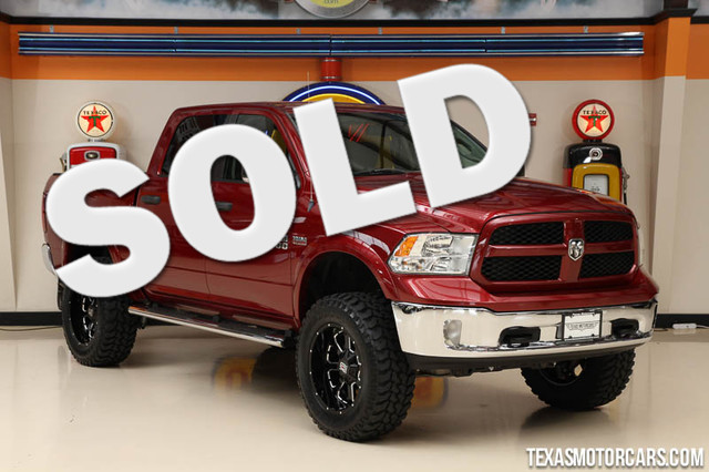 2013 Ram 1500 Outdoorsman Financing is available with rates as low as 29 wac Get pre-approved