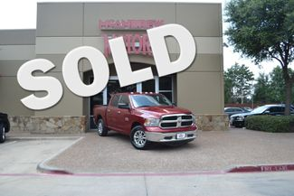 2013 Dodge Ram 1500 SLT Crew Cab  | Arlington, Texas | McAndrew Motors in Arlington, TX Texas