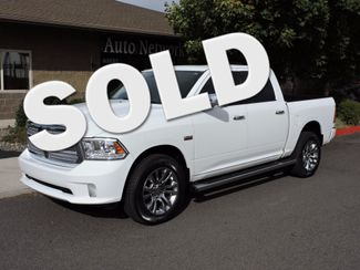 2013 Ram 1500  LOADED! 4x4 Laramie Limited Edition One Owner! Bend, Oregon