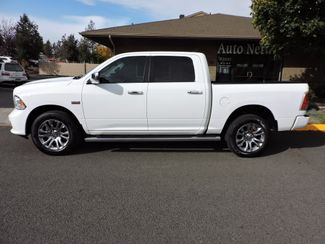 2013 Ram 1500  LOADED! 4x4 Laramie Limited Edition One Owner! Bend, Oregon 1