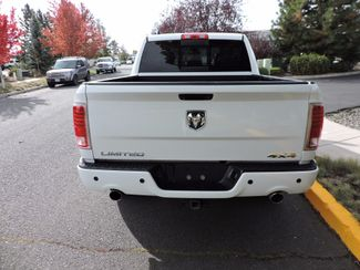 2013 Ram 1500  LOADED! 4x4 Laramie Limited Edition One Owner! Bend, Oregon 2
